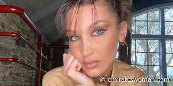 The Korean beauty hack Bella Hadid swears by for humid weather – Emirates Woman - Emirates Woman