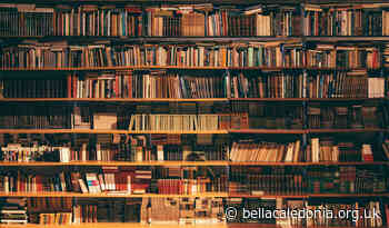 Welcome To The Library – Bella Caledonia - bellacaledonia.org.uk