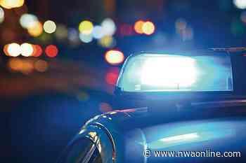 Gravette woman killed in collision in Bella Vista - Northwest Arkansas Democrat-Gazette
