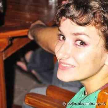 Sophie Suliman – Bella Caledonia - bellacaledonia.org.uk