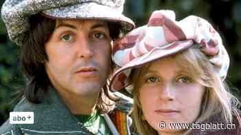 Exklusiv: So sahen Sie Sir Paul McCartney noch nie - St.Galler Tagblatt