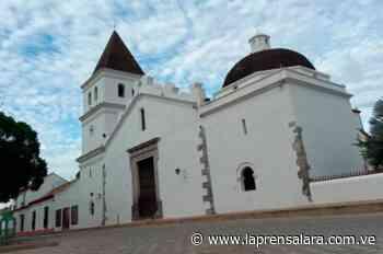 Diócesis de Carora suspende actos religiosos por COVID-19 - La Prensa de Lara
