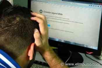 El 90% de las comunidades en Carora están sin internet #17Jun - El Impulso