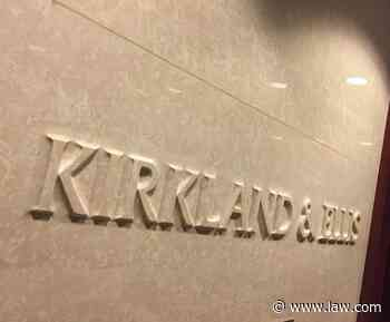 Kirkland Steps Up in Salary Battle, Raising Pay for Associates and Nonequity Partners   The American Lawyer - The American Lawyer