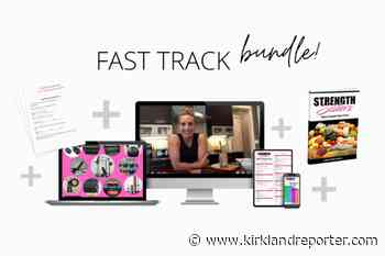 Slim Down Formula Review: Strength Sisters Simple Fast Track... - Kirkland Reporter