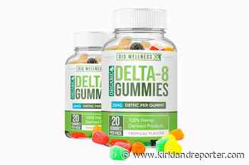 Biowellness Delta-8 THC Gummies Review (BiowellnessX) Scam or... - Kirkland Reporter