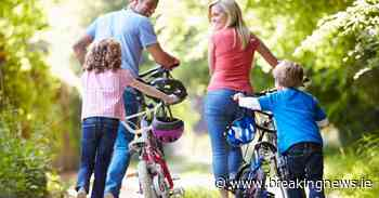 On your bike: Everything you need to know before taking up cycling - BreakingNews.ie