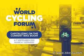 World Cycling Forum: Capitalising on the current bike boom - Bike Europe