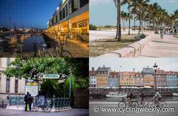 Five UK cities ranked in most picturesque cycling spots in the world - Cycling Weekly
