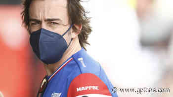 Prost warns of lasting effect from Alonso cycling accident - GPfans