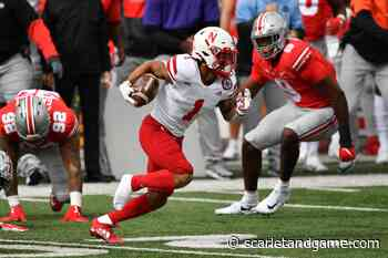 Ohio State football: Does OSU have a trap game in 2021? - Scarlet and Game