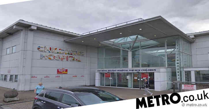 Boy, 2, in critical condition after 'eating cannabis' as five arrested