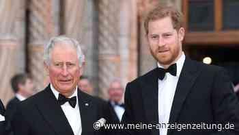 Prinz Charles auf Konfrontationskurs: Kein Prinzentitel für Enkel Archie