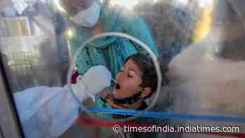 India reports less than 60,000 new Covid cases after 81 days