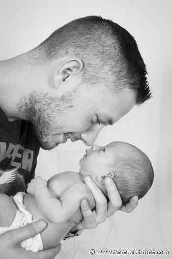 Fathers Day! Here are your message to your extra-special dads