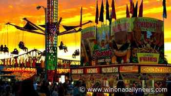 IN PHOTOS: Winona Steamboat Days 2021 | Community | winonadailynews.com - Winona Daily News