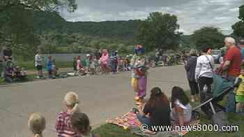 Steamboat Days underway in Winona - News8000.com - News8000.com - WKBT