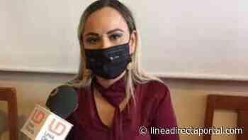 Minimiza Dulce Ruiz que PRI estatal no le apoye en impugnación - LINEA DIRECTA