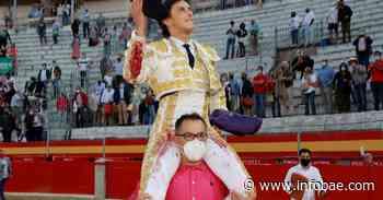 Roca Rey impone su ley en una insulsa corrida de Daniel Ruiz en Granada - infobae