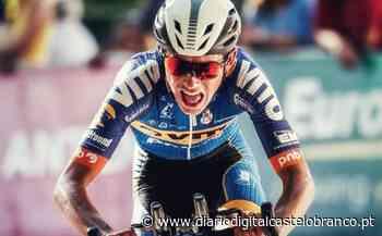 Castelo Branco: Pedro Andrade sagra-se campeão nacional sub-23 de fundo de ciclismo de estrada - Diário Digital Castelo Branco
