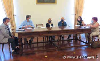 Torrita e Montepulciano sottoscrivono con i sindacati un protocollo per qualità e tutela degli appalti - Siena News - Siena News