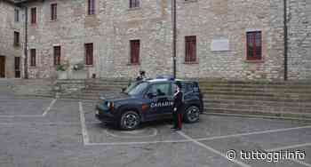 Droga, dopo 8 anni in carcere: arrestato a Corciano - TuttOggi
