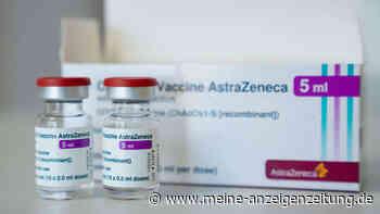 Nach Astrazeneca-Impfung: Mann braucht wegen Thrombose Amputation