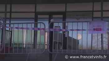 Chambourcy : fermeture des écoles après des cas de variants sud-africains - Franceinfo