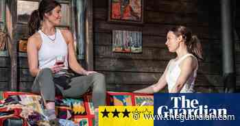 Walden review – Gemma Arterton's sister act reaches for the stars - The Guardian