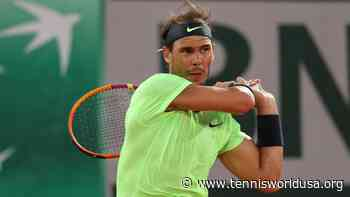 Bjorn Borg's record that Rafael Nadal is unlikely to equal - Tennis World USA