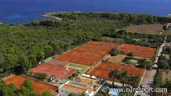 Mallorca - A tennis haven which could produce the next Rafael Nadal - Eurosport COM