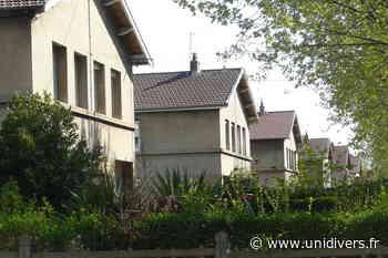 Visite commentée de la Cité Berliet historique Cité Berliet - Unidivers