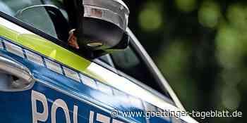 Heiligenstadt: Autofahrer bei Frontalzusammenstoß verletzt - Göttinger Tageblatt