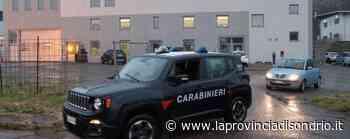 Operai feriti a Chiuro per un'impalcatura In prognosi riservata - Cronaca, Caiolo - La Provincia di Sondrio
