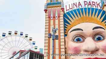 Luna Park reopens with nine new rides - Port Lincoln Times