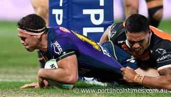 Bellamy backs Finucane for NSW pack - Port Lincoln Times
