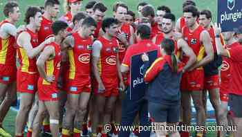 Suns feel pressure after another AFL loss - Port Lincoln Times