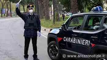 """Arrestati 4 ragazzi del branco """"no Covid"""" in zona rossa: assembramenti, niente mascherina, botte a chi li sgridava - ArezzoNotizie"""