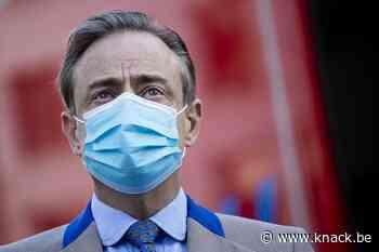 De Wever (N-VA) over PFOS-dossier: 'Saneringsorm in Antwerps woongebied nergens overschreden'