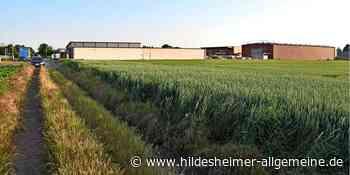 Harsum will Gewerbegebiet erweitern und neues Baugebiet erschließen - www.hildesheimer-allgemeine.de