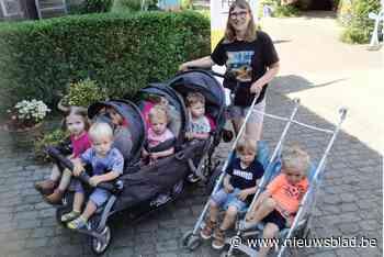 Onthaalmoeder Karin stopt na 35 jaar trouwe dienst