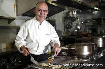 El restaurante Rodero de Pamplona, en la lista de los mejores de Europa - Noticias de Navarra