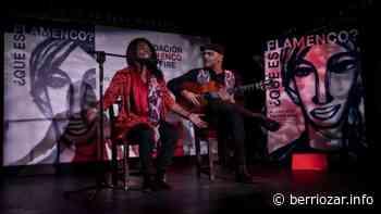 Flamenco On Fire regresará en agosto a la Comarca de Pamplona - - berriozar.info
