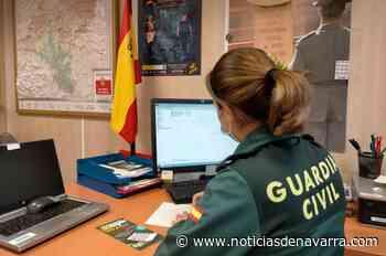 Detenido en la Comarca de Pamplona por extorsionar con un perfil falso en la web - Noticias de Navarra