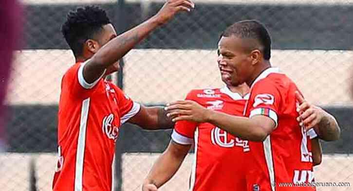 Unión Comercio venció 1-0 a Cultural Santa Rosa y clasificó a cuartos de final de la Copa Bicentenario - Futbolperuano.com