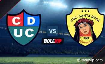 Qué canal transmite Unión Comercio vs. Cultural Santa Rosa por la Copa Bicentenario - Bolavip