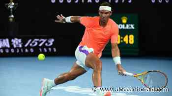Rafael Nadal pulls out of Wimbledon, Tokyo Olympics - Deccan Herald