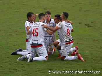 Joinville-SC 1 x 0 Juventus-SC - Segunda vitória e liderança do Grupo A8 - Futebolinterior