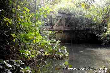 Em ação para macrodrenagem de rio em Joinville, MP recorre ao STJ - NSC Total