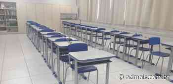 Joinville abre credenciamento para vagas de educação infantil em escolas particulares - ND Mais
